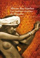 Portada de LOS JARDINES SECRETOS DE MOGADOR (EBOOK)
