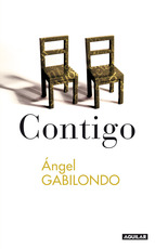 Portada de CONTIGO (EBOOK)
