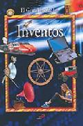 Portada de PACK EL GRAN LIBRO DE LOS INVENTOS; EL GRAN LIBRO DE LOS RECORDS