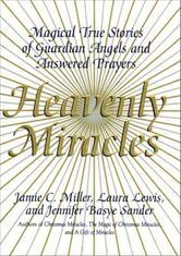 Portada de HEAVENLY MIRACLES
