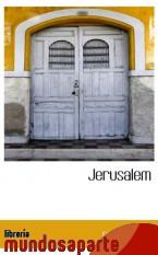Portada de JERUSALEM