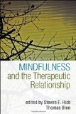 Portada de MINDFULNESS AND THE THERAPEUTIC RELATIONSHIP