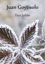 Portada de DON JULIÁN