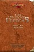 Portada de LAS NACIONES ELFICAS: EL PRIMOGENITO; LAS GUERRAS DE KINGSLAYER; LOS QUALINESTIS