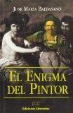 Portada de EL ENIGMA DEL PINTOR