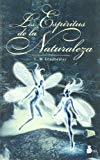 Portada de LOS ESPIRITUS DE LA NATURALEZA