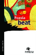 Portada de POESIA BEAT: ANTOLOGIA