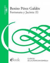 Portada de FORTUNATA Y JACINTAI (EBOOK)