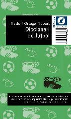 Portada de DICCIONARI DE FUTBOL (EBOOK)