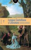 Portada de LENGUA CASTELLANA Y LITERATURA 1º BACHILLERATO