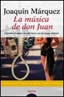Portada de LA MUSICA DE DON JUAN