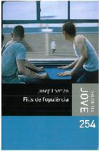 Portada de FILLS DE L'OPULÈNCIA (EBOOK)