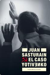 Portada de EL CASO YOTIVENKO - EBOOK