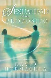 Portada de SEXUALIDAD CON PROPOSITO - EBOOK