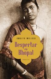 Portada de DESPERTAR EN BHOPAL