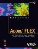 Portada de ADOBE FLEX