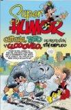 Portada de SUPER HUMOR Nº 46: CHICA, TATO Y CLODOVEO