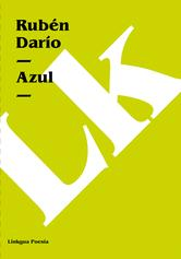 Portada de AZUL (EBOOK)