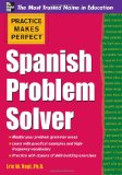 Portada de PRACTICE MAKES PERFECT SPANISH PROBLEM SOLVER (PRACTICE MAKES PERFECT SERIES)