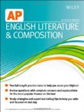 Portada de WILEY AP ENGLISH LITERATURE & COMPOSITION