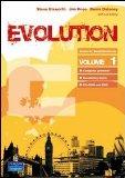 Portada de EVOLUTION. MULTIMEDIA. STUDENT'S BOOK-WORKBOOK-PORTFOLIO. PER LE SCUOLE SUPERIORI. CON CD AUDIO, CD-ROM E DVD-ROM: 2