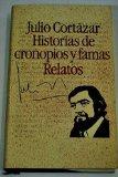 Portada de HISTORIAS DE CRONOPIOS Y FAMAS