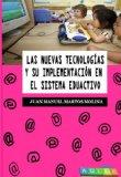 Portada de LAS NUEVAS TECNOLOGÍAS Y SU IMPLEMENTACIÓN EN EL SISTEMA EDUCATIVO