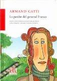 Portada de LA PASION DEL GENERAL FRANCO