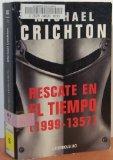 Portada de RESCATE EN EL TIEMPO (1357-1999) (BOLSILLO)