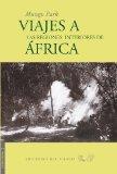 Portada de VIAJES A LAS REGIONES INTERIORES DE AFRICA