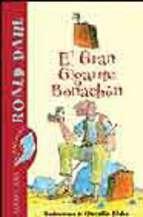 Portada de EL GRAN GIGANTE BONACHÓN (EBOOK)