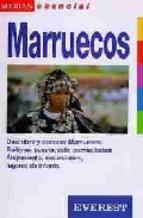 Portada de MARRUECOS