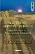 Portada de VIAJE DE JESUS AL PAIS DE LOS MAGOS: SEGUN LAS VISIONES DE ANA CATALINA EMMERICK
