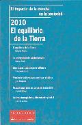 Portada de EL EQUILIBRIO DE LA TIERRA: EL IMPACTO DE LA CIENCIA EN LA SOCIEDAD