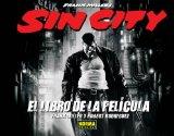 Portada de SIN CITY: EL LIBRO DE LA PELICULA
