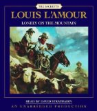 Portada de (LONELY ON THE MOUNTAIN) BY L'AMOUR, LOUIS (AUTHOR) COMPACT DISC ON (01 , 2008)