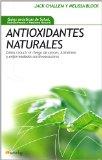 Portada de ANTIOXIDANTES NATURALES