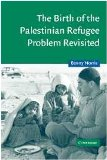 Portada de THE BIRTH OF THE PALESTINIAN REFUGEE PROBLEM REVISITED