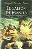 Portada de EL GALEÓN DE MANILA