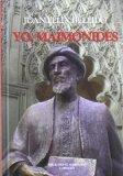Portada de YO, MAIMONIDES