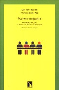 Portada de PUPITRES DESIGUALES: INTEGRAR O EXCLUIR, DILEMA DEL ACTUAL SISTEMA EDUCATIVO