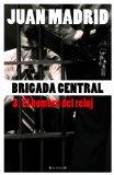 Portada de BRIGADA CENTRAL 3: EL HOMBRE DEL RELOJ