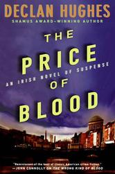 Portada de THE PRICE OF BLOOD