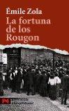Portada de LA FORTUNA DE LOS ROUGON