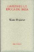 Portada de CARTAS DE LA EPOCA DE IBIZA