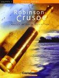 Portada de ROBINSON CRUSOE