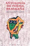 Portada de ANTOLOGIA DE POESIA BRASILEÑA