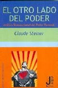 Portada de EL OTRO LADO DEL PODER: ANÁLISIS TRANSACCIONAL DEL PODER PERSONAL