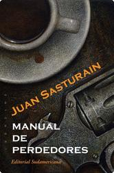 Portada de MANUAL DE PERDEDORES - EBOOK