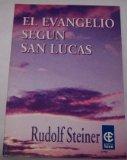 Portada de EL EVANGELIO SEGUN SAN LUCAS